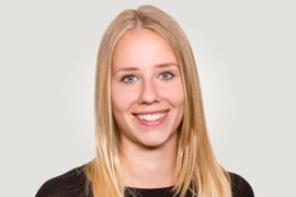 Alina Burkert