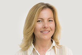 Simone Scholl