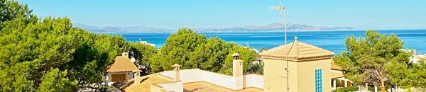 Vermietung auf Mallorca